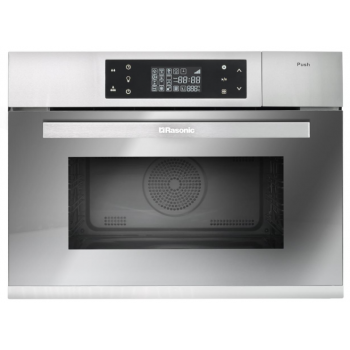 Rasonic 樂信 RSG880A 50公升 內置式蒸焗爐 (鏡面) 2020 最新型號