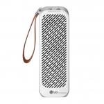 LG 樂金 AP151MWA1 PuriCare™ 便攜式空氣清新機 (白色) (韓國製造)
